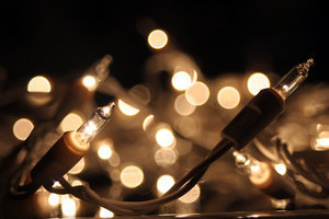 ChristmasWhiteLights