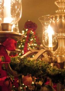 DLL. Christmas List