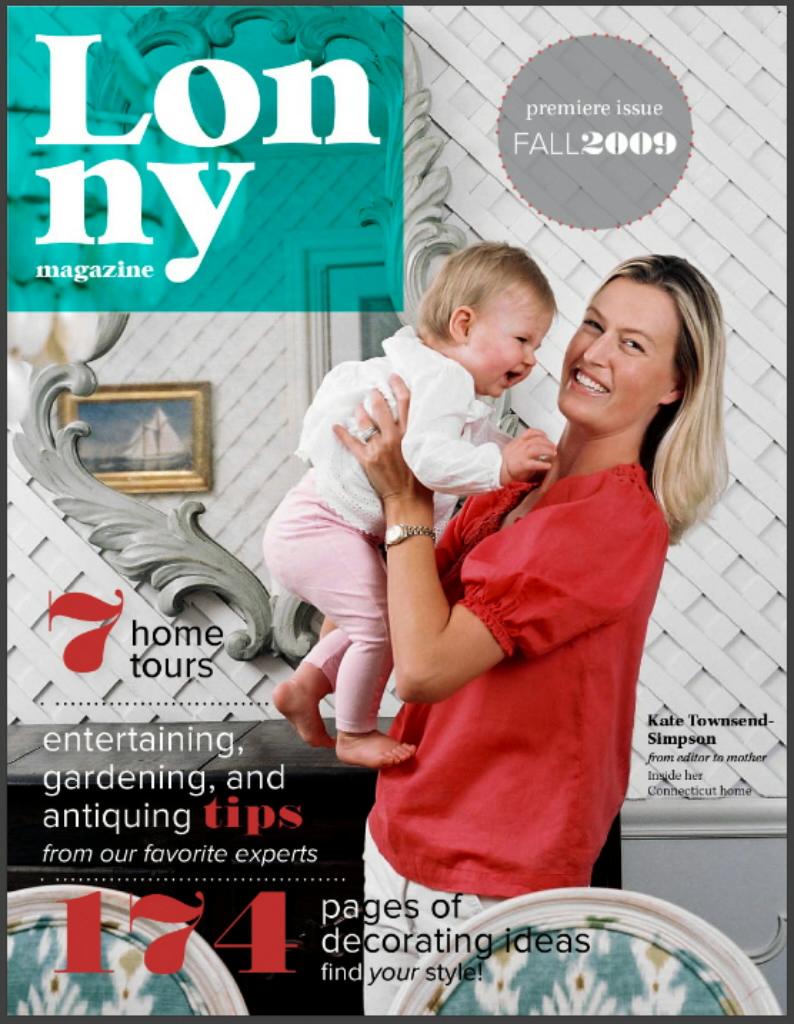 LonnyMagazine