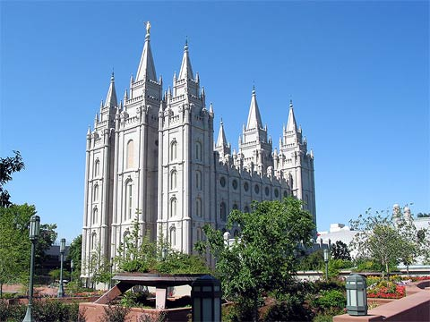 salt_lake_lds_mormon_temple-Rick Satterfield