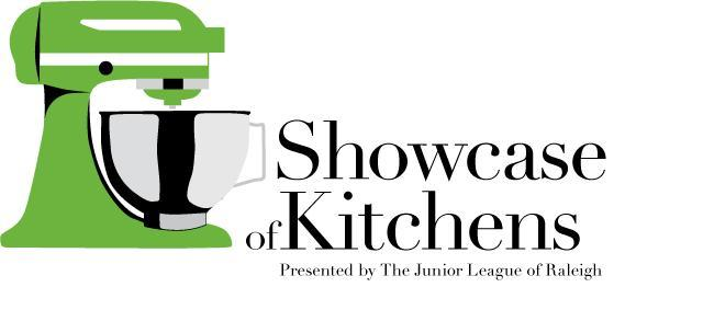 Junior League. Showcase of Kitchens Logo