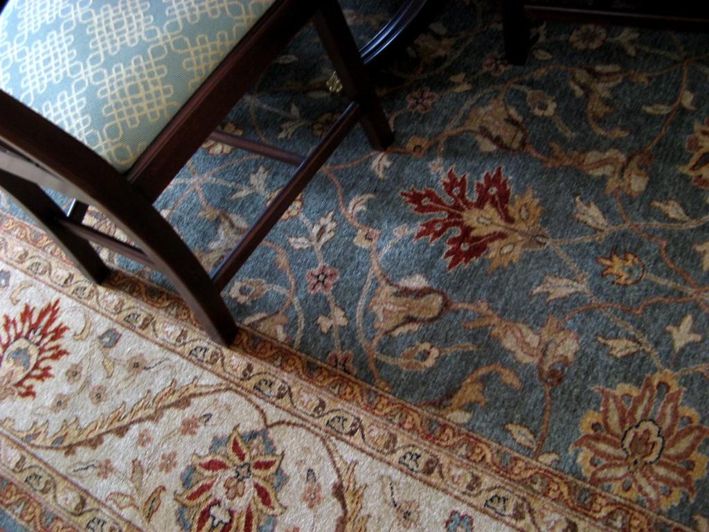persian carpet dining room rug olde raleigh