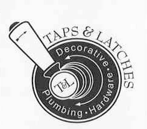 Taps & Latches Logo copy