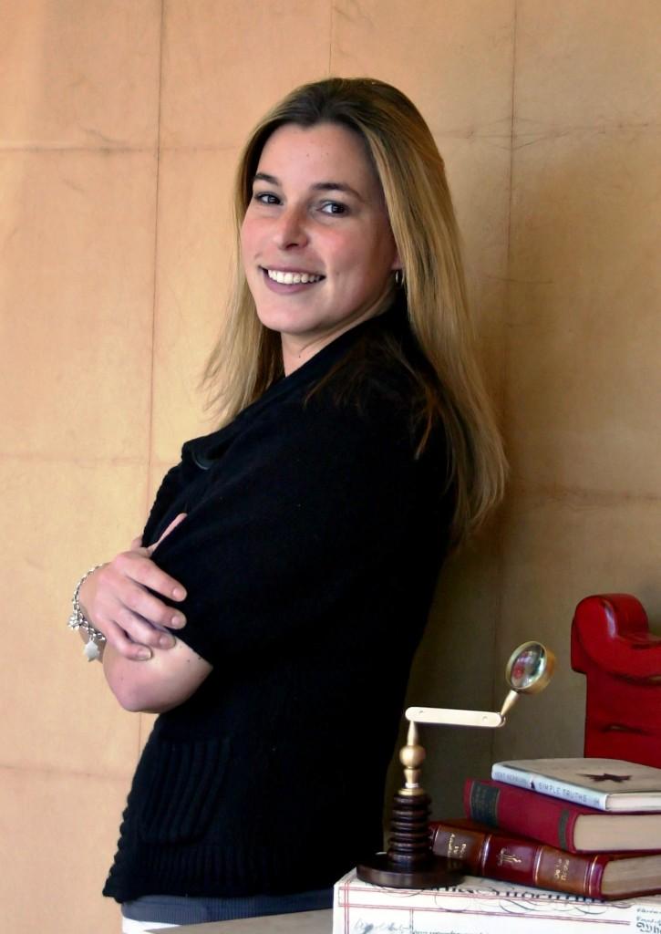 Ashley Thompson, Allied Member ASID