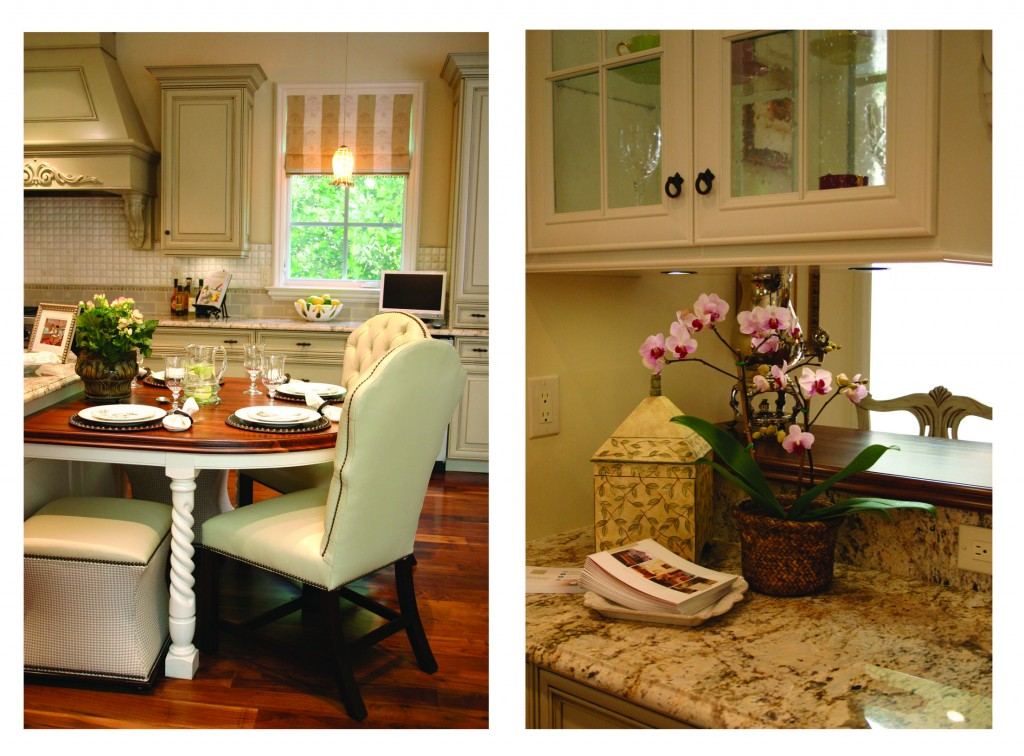 Design Lines Ltd. Interior Design Raleigh