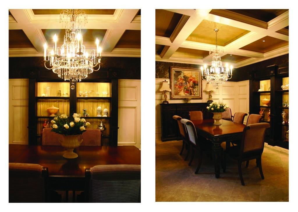 Design Lines Ltd. Interior Design Raleigh 3
