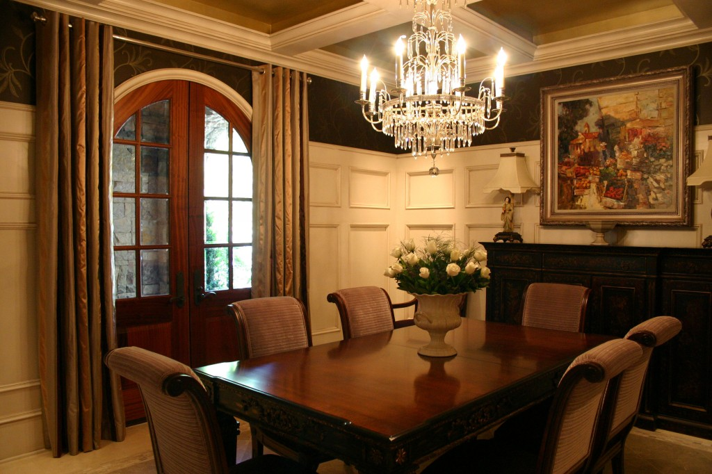 Design Lines Ltd. Interior Design Raleigh 4