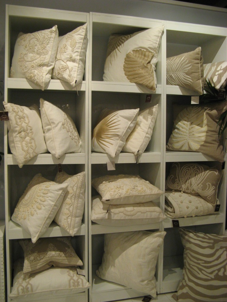 Wall of Pillows-Ankasa