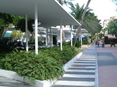 South Beach District