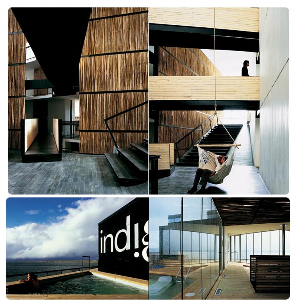 Indigo Patagonia Hotel, Chile1