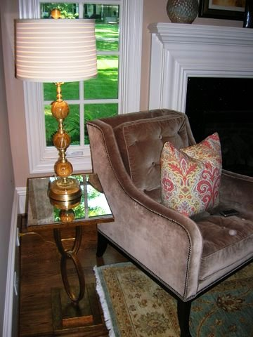 Raleigh Interior Design 4