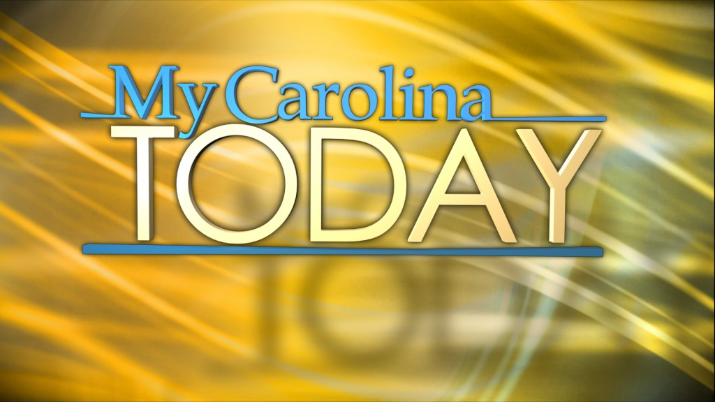 WNCN My Carolina Today Logo Full