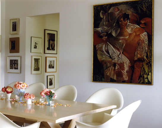 Fairmount Dining Room