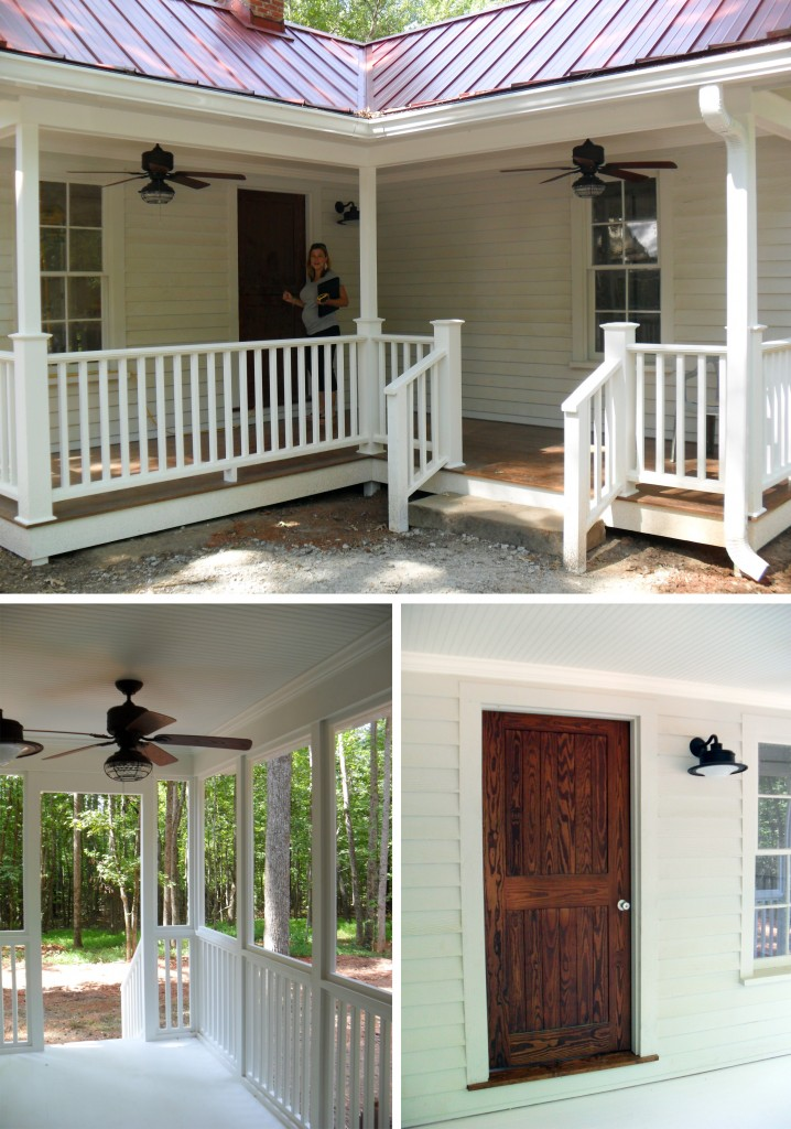Interior Design Of Farmhouse Raleigh NC Lines