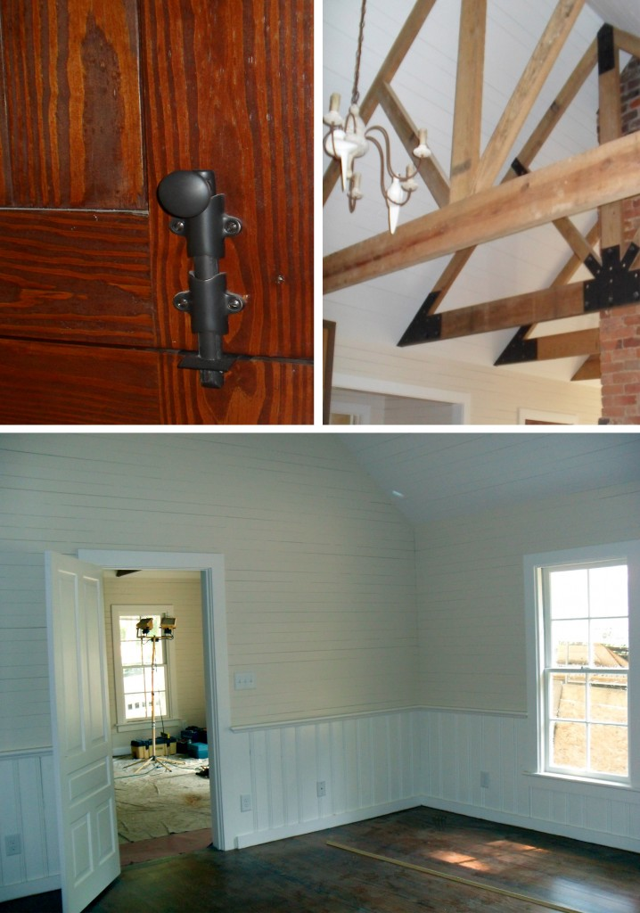 Interior Design of Farmhouse Raleigh NC Design Lines4