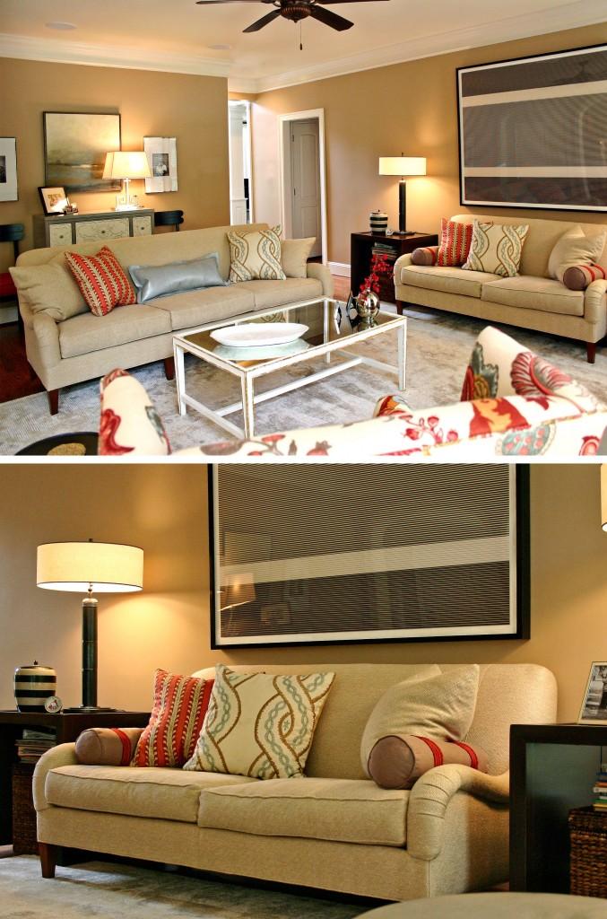Award Wining Interior Design Raleigh, NC Design Lines 3