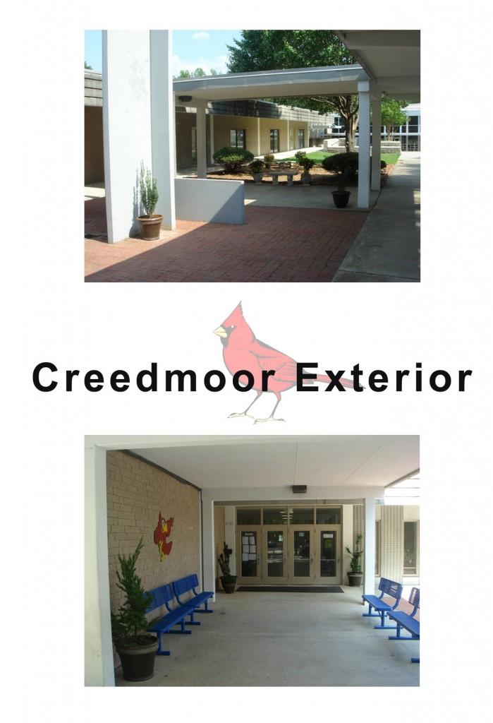 Design Lines & Creedmoor Elementary School Makeover (7)