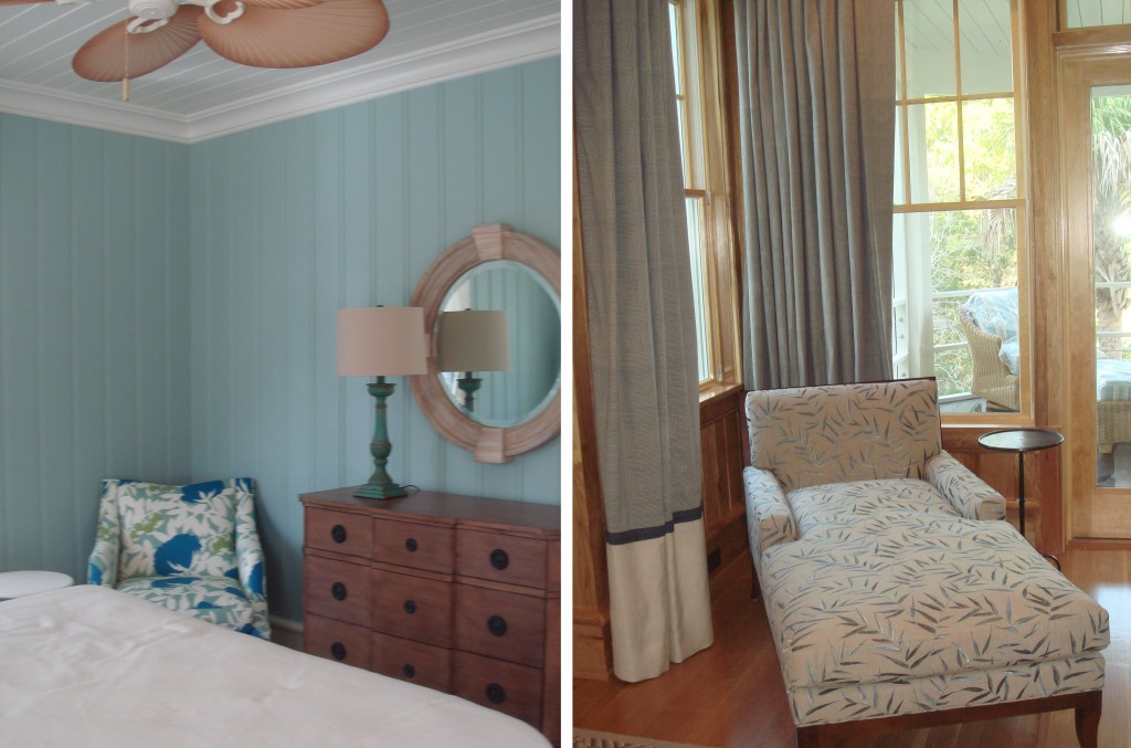 Design Lines Bald Head Island Install Bedrooms