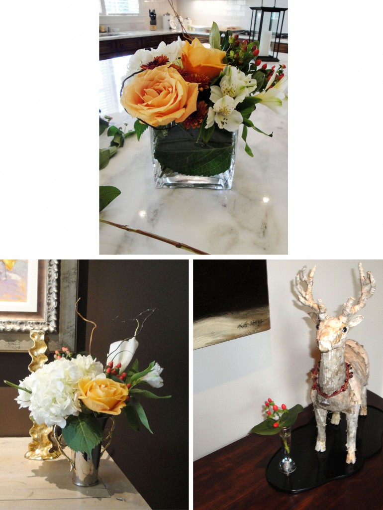 Flower Arrangements Design Lines Ltd (3)