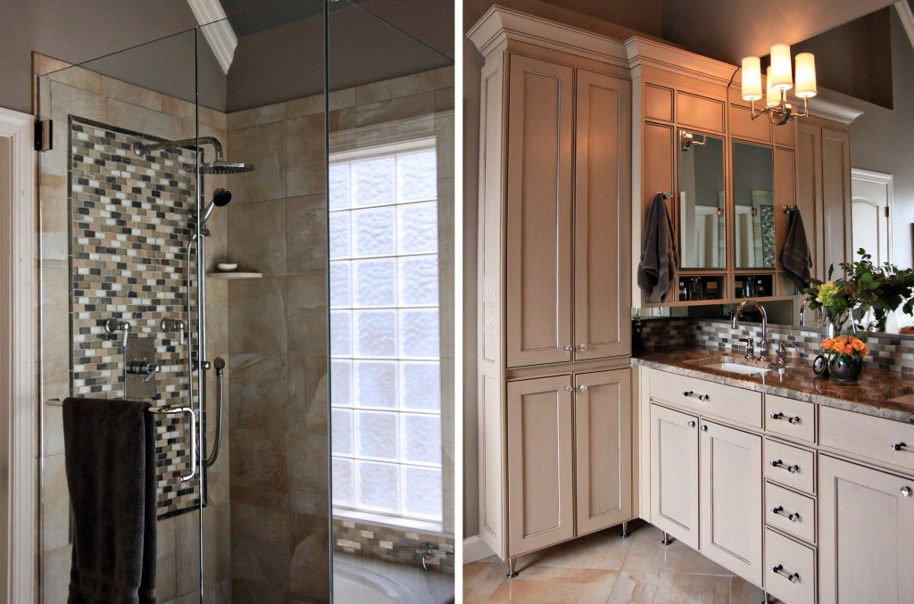 Master Bathroom Remodel Cary NC Design Lines (1)