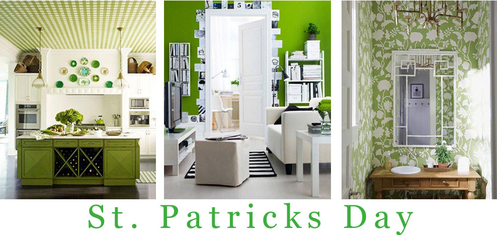 St. Patricks Day Inspiration Two