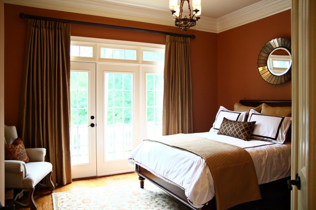 current projects a guest bedroom in bedford design