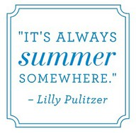 Lilly Quote