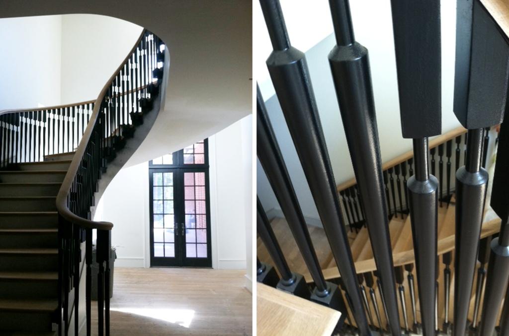 NCSU Chancellor's House Update by Design Lines Ltd 3