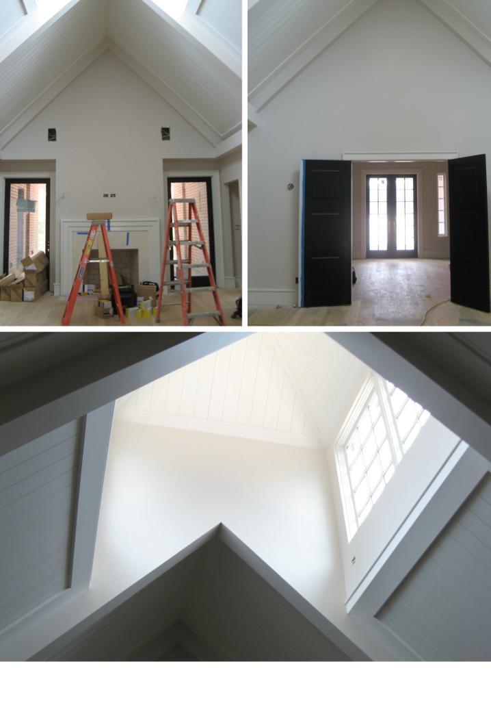 NCSU Chancellor's House Update by Design Lines Ltd 4
