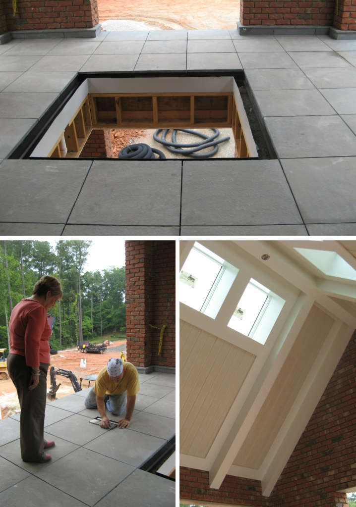 NCSU Chancellor's House Update by Design Lines Ltd 7