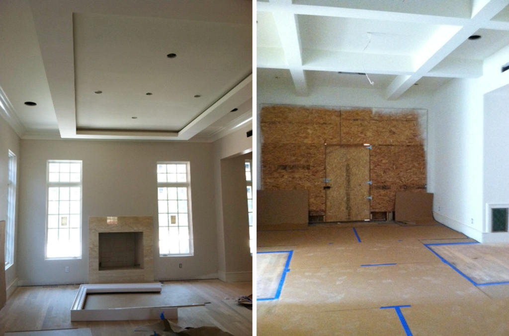 NCSU Chancellor's House Update by Design Lines Ltd 8