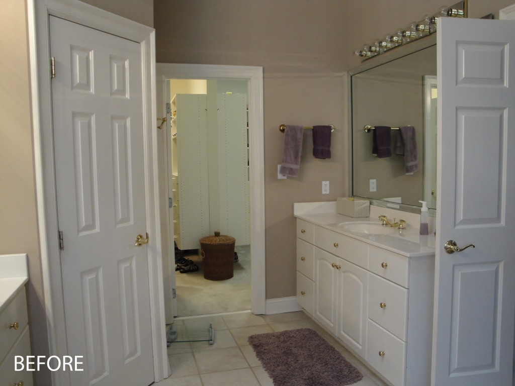 Current Projects A Spalike Master Bathroom And Custom Closet - Spa like bathrooms