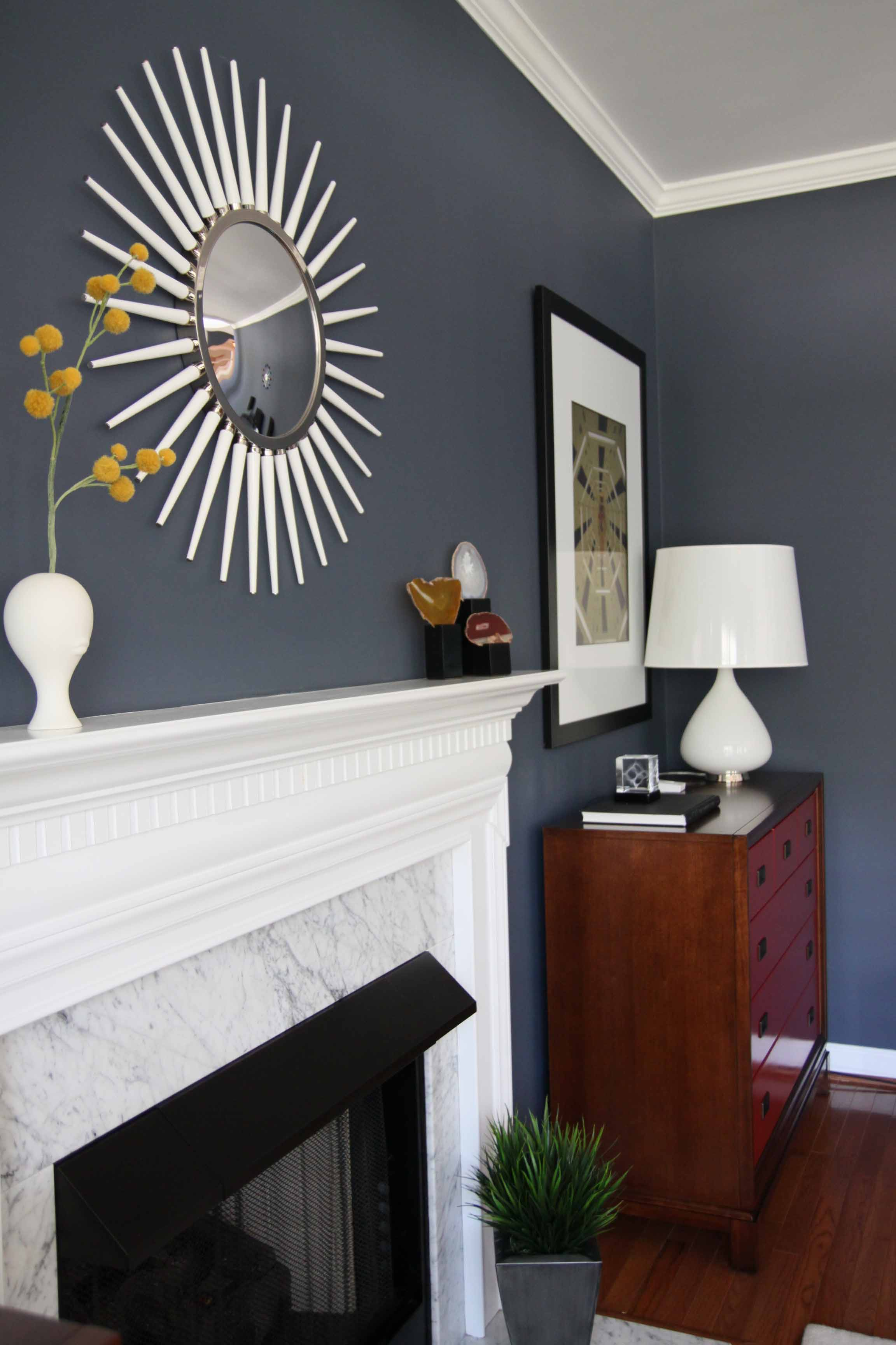 Home interior design raleigh -  Projects Johnny S Atomic Ranch Part One Design Lines Ltd Raleigh Modern Interior