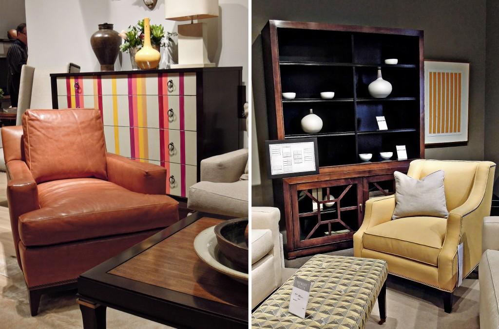 2011 Trends from Furniture Market MidCentury Modern Furniture