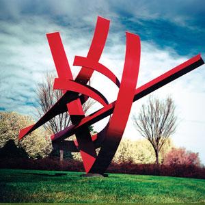 Design Lines Blog SAS Corporate Art Collection Cary North Carolina Interior Design Anne Allardyce