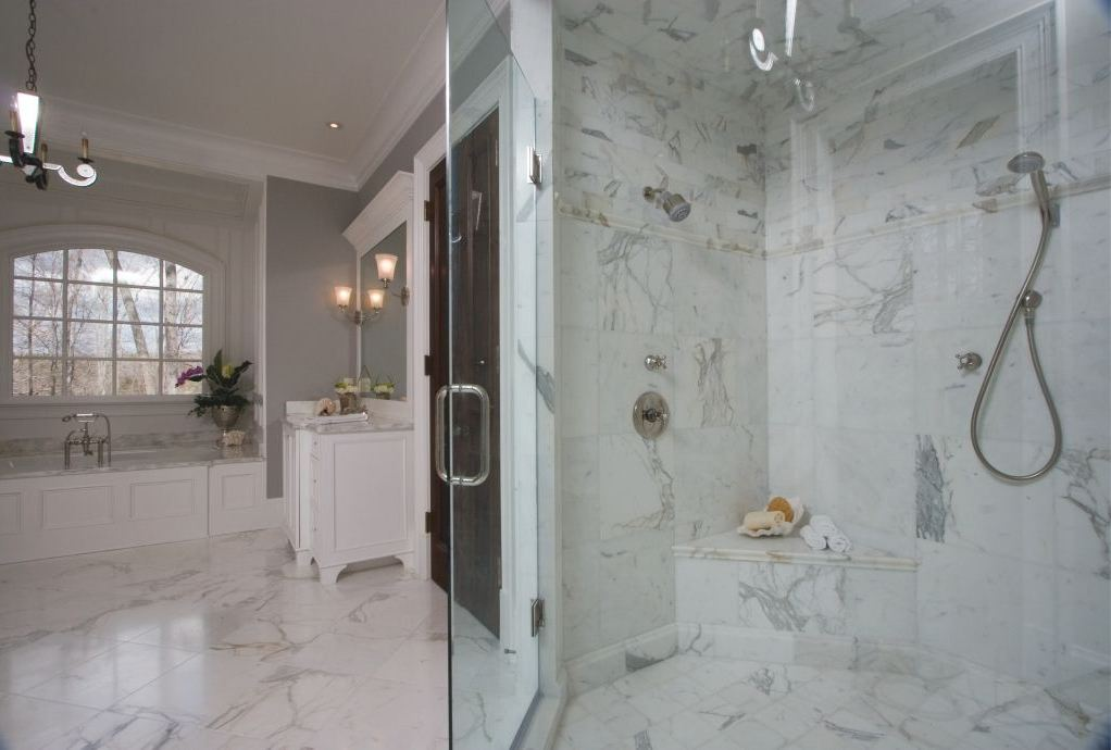 Design Defined Marble Countertops