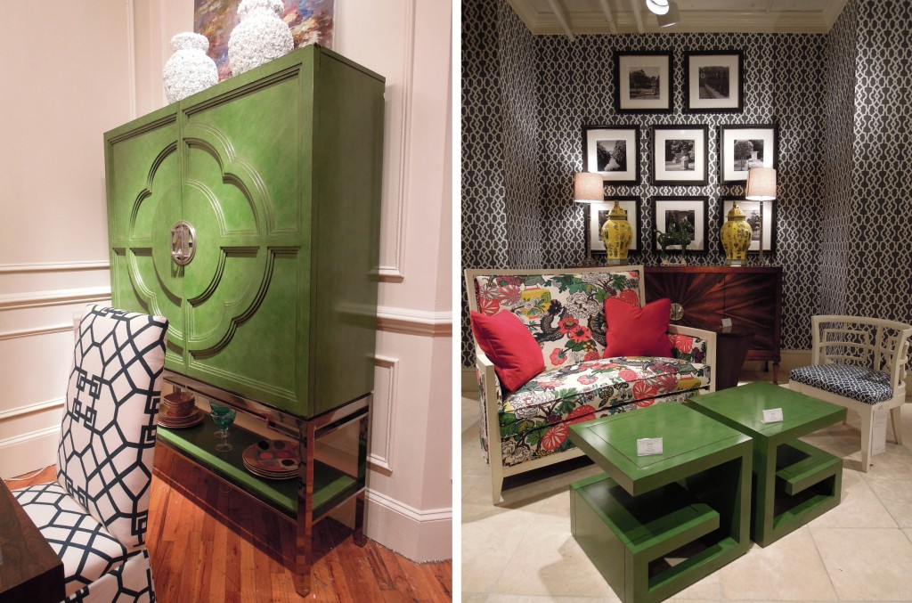 High Point Furniture Market Design Lines Ltd