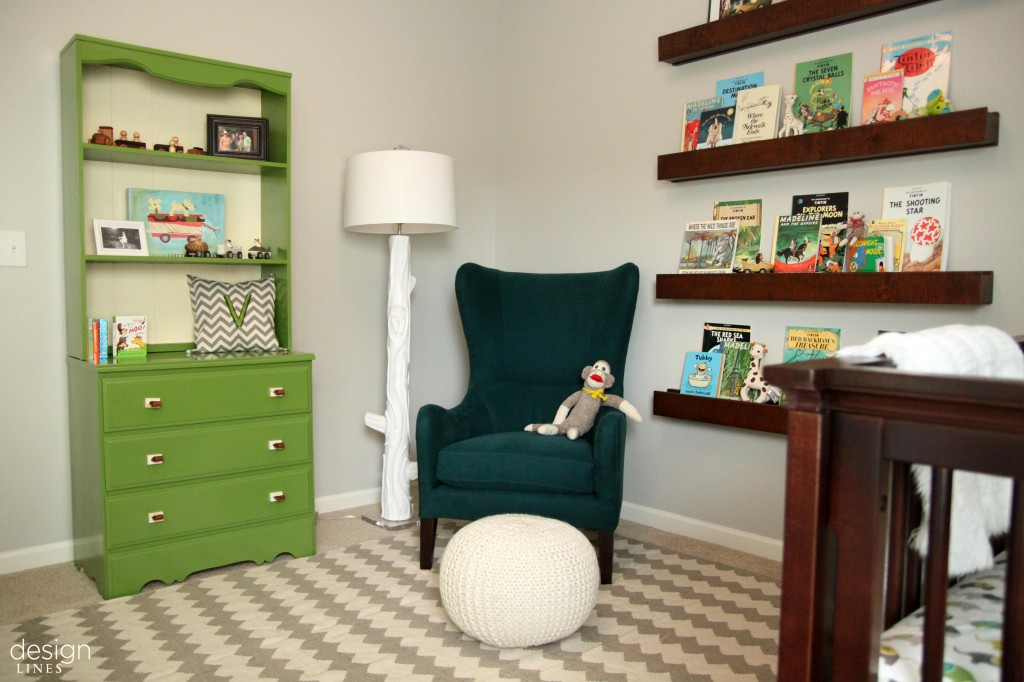 Design Lines Green and Blue Nursery Raleigh NC .5