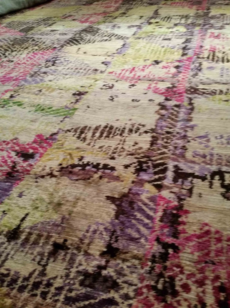Feizy Rugs 2014 High Point Furniture Market