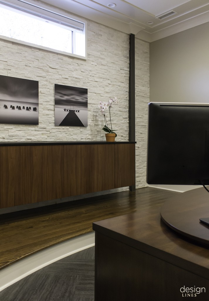 Design Lines Commercial Interior Design Office Lumberton4