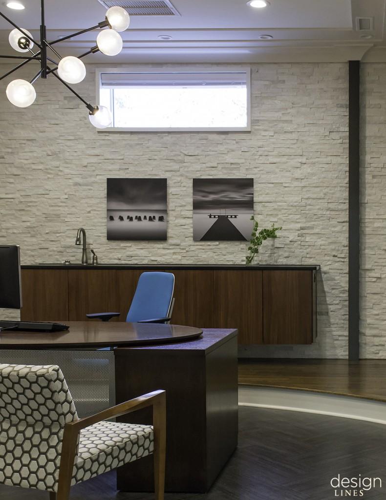 Design Lines Commercial Interior Design Office Lumberton5